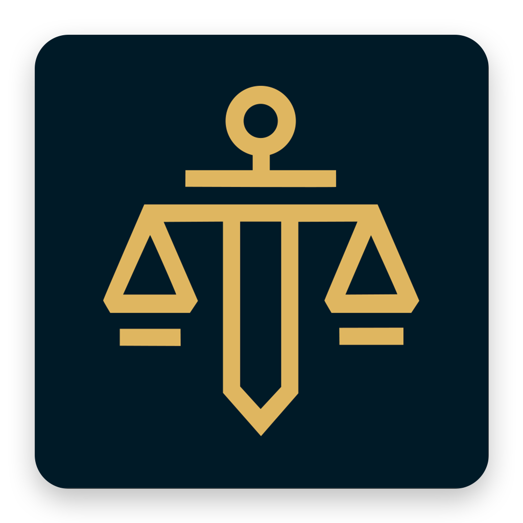 Attorneys at Law  Android app icon